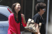 Jennifer Love Hewitt and Patricia Hewitt Photos Photo
