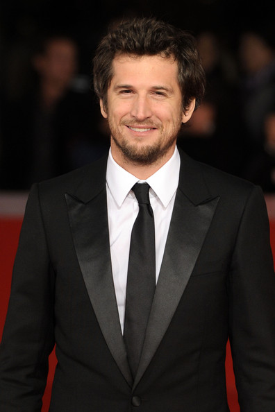 "Guillaume Canet Celebrities attend the ""Little White Lies"" premiere during the 5th International Rome Film Festival."