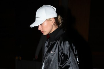 Hailey Baldwin Kendall Jenner and Hailey Baldwin Step Out in NYC
