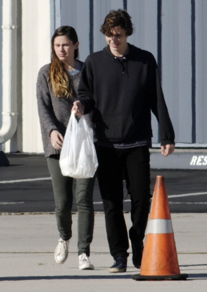 Malcolm Ford Malcolm Ford Photos Harrison Ford And Family Head To His Ranch In Wyoming Zimbio Estimated net worth of $1 million. malcolm ford malcolm ford photos