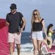 Heather Graham and Tommy Alastra Photos