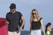 Heather Graham and Tommy Alastra Photos Photo