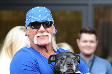 Jennifer McDaniel Hulk Hogan And Jennifer Stop By Loose Women