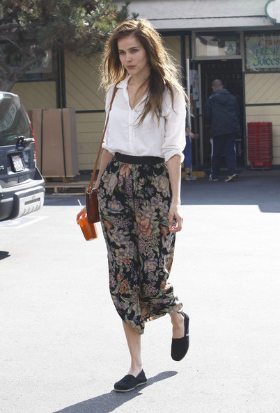 1000+ images about Lookbook: Isabel Lucas on Pinterest