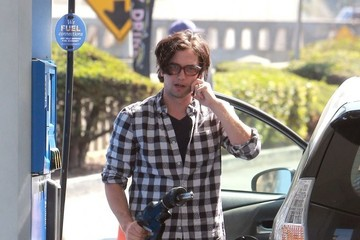 Jackson Rathbone Jackson Rathbone and His Wife in Sherman Oaks