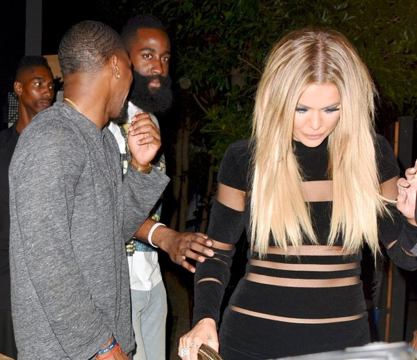 Kylie Jenner Celebrates Her 18th Birthday in Style