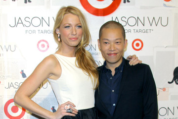 Blake Lively Jason Wu Jason Wu For Target Private Launch Event