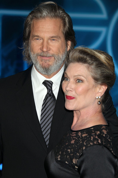 jeff bridges tron legacy. Jeff Bridges Celebrities at