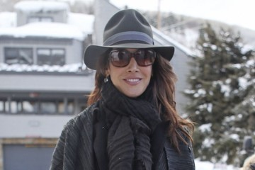 Jennifer Beals Celebrities Out And About At The 2017 Sundance Film Festival