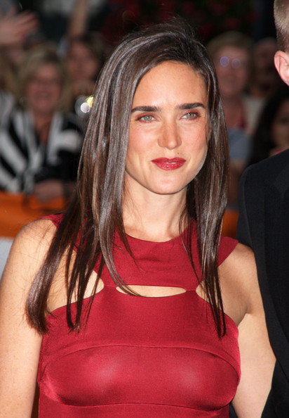 ... jennifer connelly jennifer connelly and paul bettany attend the