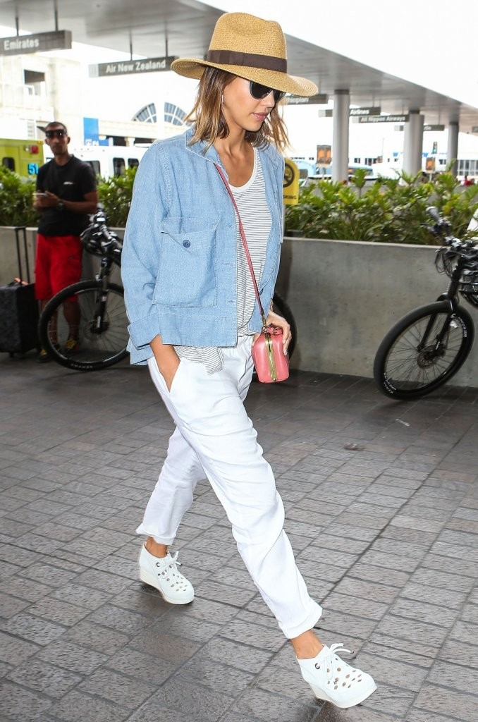 Vote! Which Celebrity Had the Best Weekend Street Style?