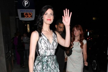 Jessica Pare 'Mad Men' Ladies Spotted Out in LA