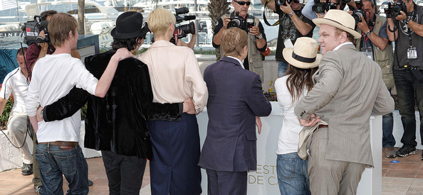 Photocall For  We Need To Talk About Kevin At Cannes Film Festiv