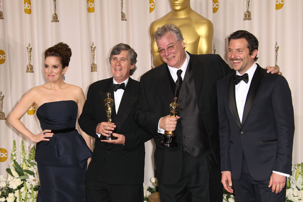 The 84th Annual Academy Awards - Press Room