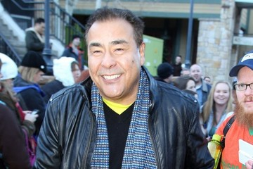 John Quinones Celebs Spotted at the Sundance Film Festival