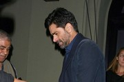 John Stamos Dines Out at Craig's