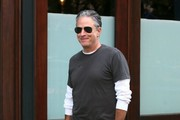 Jon Stewart Steps Out in NYC