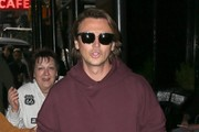 Jonathan Cheban Heads Out in NYC