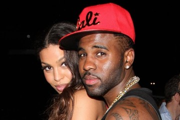 Jordin Sparks and Jason Derulo Are Late Night Lovebirds