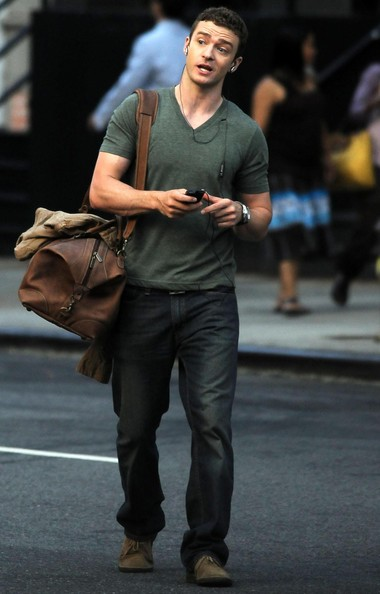 Justin Timberlake Friends With Benefits Outfits