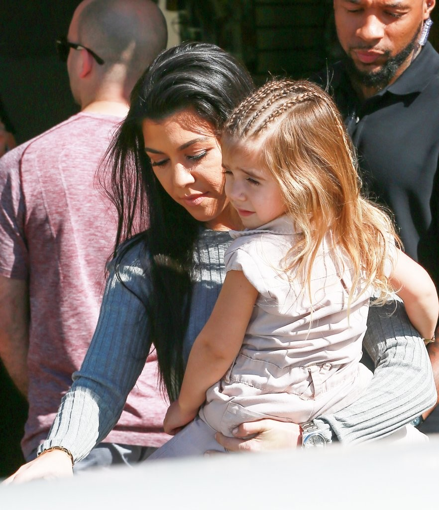 western hair styles penelope disick photos photos the kardashians an 3082