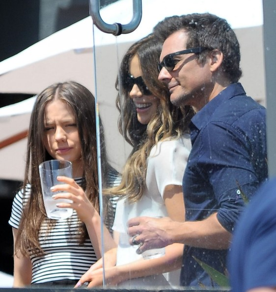 ... Photos - Stars Attend Joel Silver's Annual Memorial Day Party - Zimbio