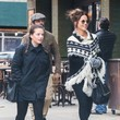 Kate Beckinsale and Lily Mo Sheen Photos