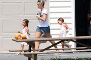 Kate Gosselin Alexis Gosselin Photos Photo