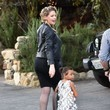 Katherine Heigl and Adalaide Kelley Photos