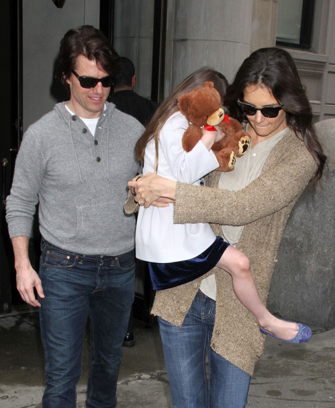 katie holmes and tom cruise 2011. Katie Holmes Actor Tom Cruise,