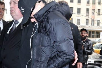 Katy Perry Shy Katy Perry Out and About In NYC