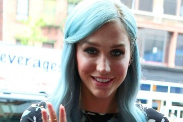 Kesha Kesha Returns to Her Hotel