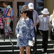 Kris Jenner and Bruce Jenner Photos