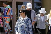 Kris Jenner and Bruce Jenner Photos Photo