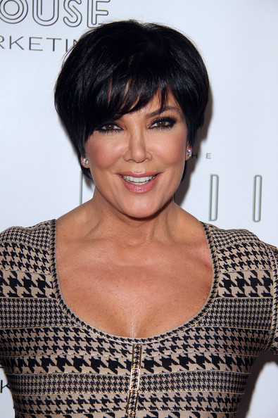 What Is The Kris Jenner Haircut Called   HAIRSTYLE GALLERY