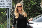 Kristin Cavallari Out and About in LA