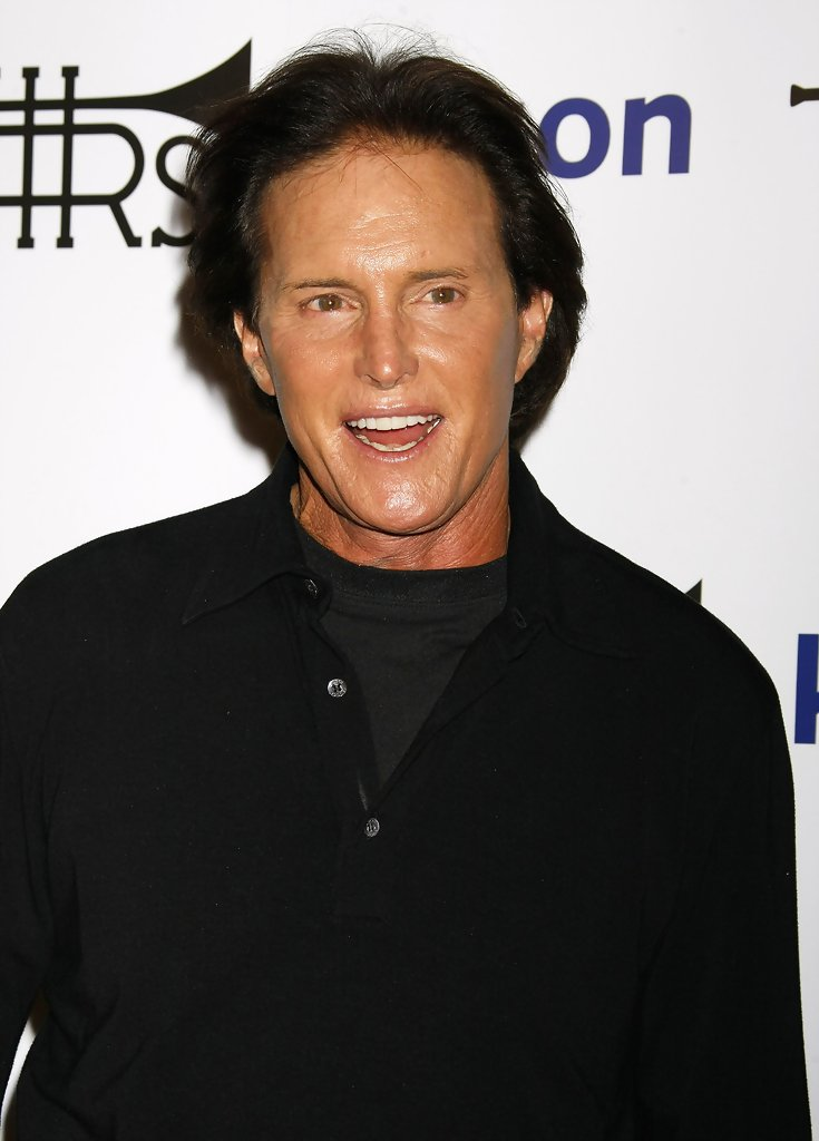 Bruce jenner in lamar odom 39 s rich soil fashion line launch for Rich soil definition