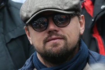 Leonardo DiCaprio Leonardo DiCaprio Attends the 2016 French Open