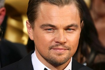 Leonardo DiCaprio Hairstyles at the 86th Annual Academy Awards