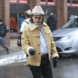 Logan Miller Celebrities Out And About At The 2017 Sundance Film Festival