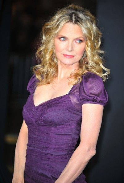 Michelle Pfeiffer New Years Eve Premiere of New Year 39 s Eve
