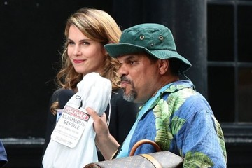 Luis Guzman 'Puerto Ricans in New York' Films in NYC