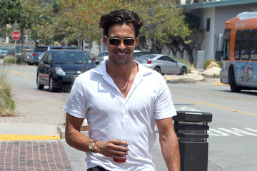 Madison Hildebrand Madison Hildebrand Out For Lunch In Malibu