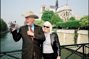 Maj Axelsson File: Larry Hagman Passes Away