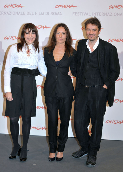 """5th International Rome Film Festival - """"Portrait Of My Father"""" Photo Call []"""
