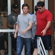 Mark Wahlberg Films 'Ted 2' in Boston