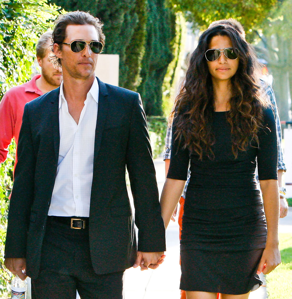 camila alves and matthew mcconaughey meet
