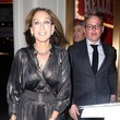 Matthew Broderick Sarah Jessica Parker and Mathew Broderick Attend 'Hello, Dolly' in NYC
