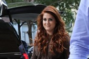 Meghan Trainor Is Spotted Out and About in NYC