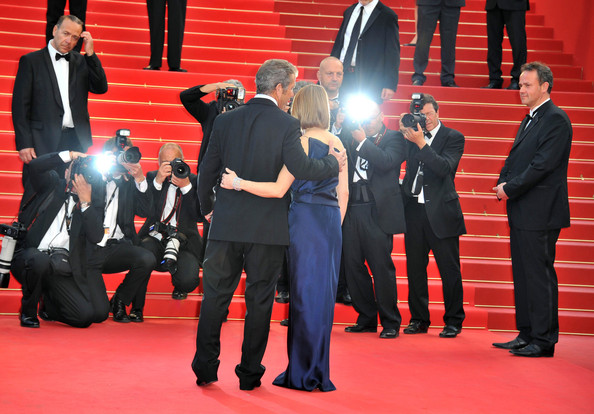 jodie foster mel gibson cannes 2011. Mel Gibson Celebrities attend
